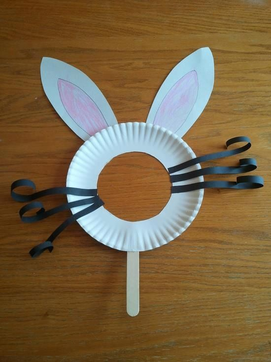 30 adorable easter crafts to make with your kids momooze