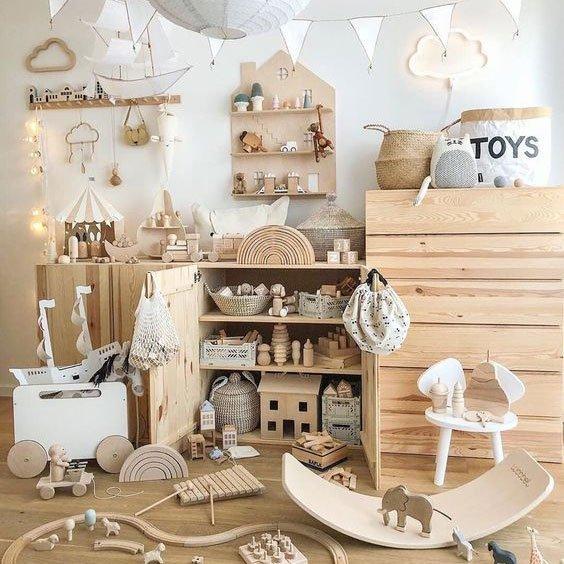 brilliant playroom ideas