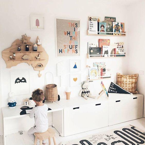 28 coolest playroom decor ideas Australia themed playroom momooze.com online magazine for moms