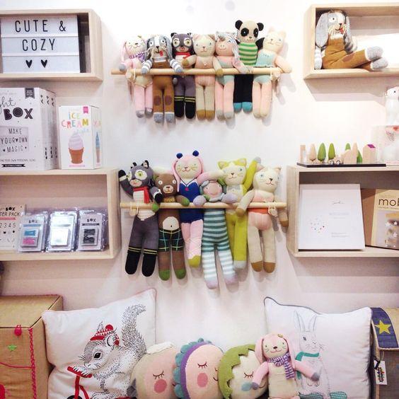 28 coolest playroom decor ideas ballet barre toys momooze.com online magazine for moms