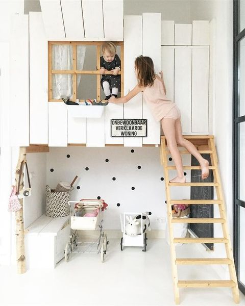 28 coolest playroom decor ideas creative spaces in white momooze.com online magazine for moms