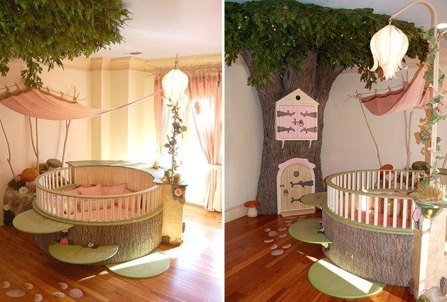 28 coolest playroom decor ideas fairy tale nursery momooze.com online magazine for moms