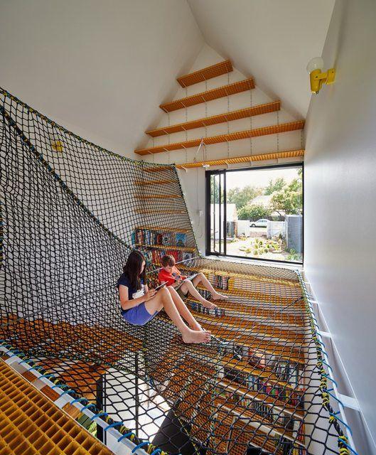 28 coolest playroom decor ideas floating reading nook net momooze.com online magazine for moms