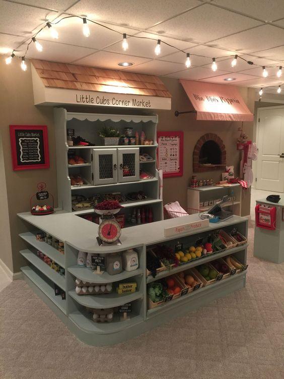 28 coolest playroom decor ideas little cubs corner market momooze.com online magazine for moms