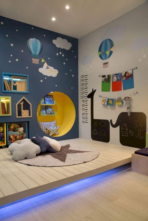 28 coolest playroom decor ideas nooks momooze.com online magazine for moms