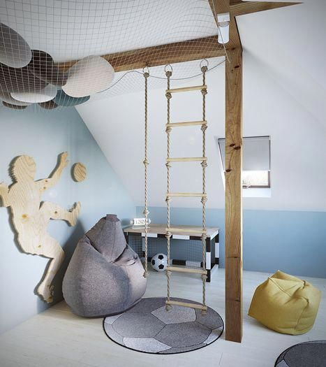 28 coolest playroom decor ideas soccer inspired boys playroom momooze.com online magazine for moms