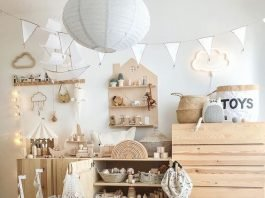 28 coolest playroom decor ideas wooden toys momooze.com online magazine for moms