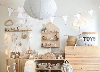 28 coolest playroom decor ideas wooden toys momooze.com online magazine for moms