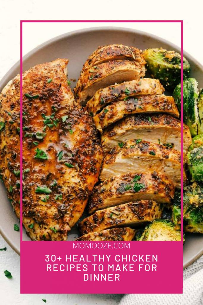 zdravi recepti za piletinu