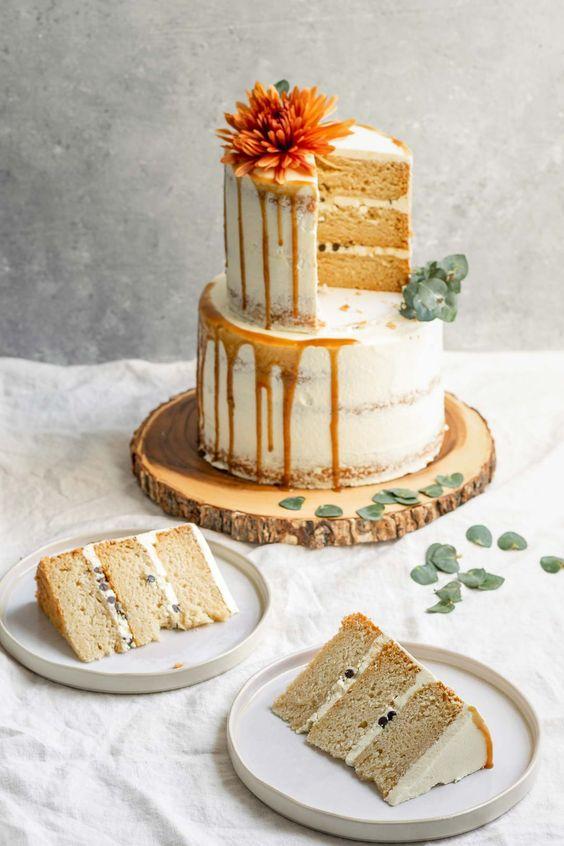 vegan birthday cakes