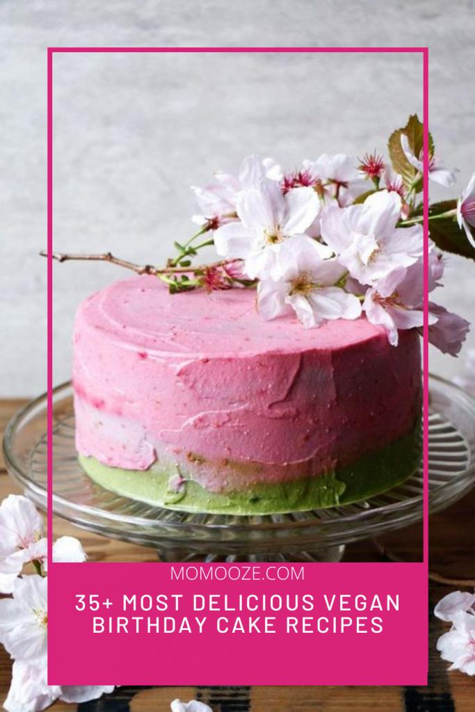 veganska rođendanska torta