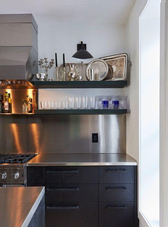 Moderne i praktične ideje za kuhinju