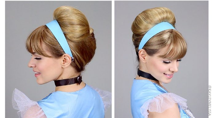 disney hairstyle