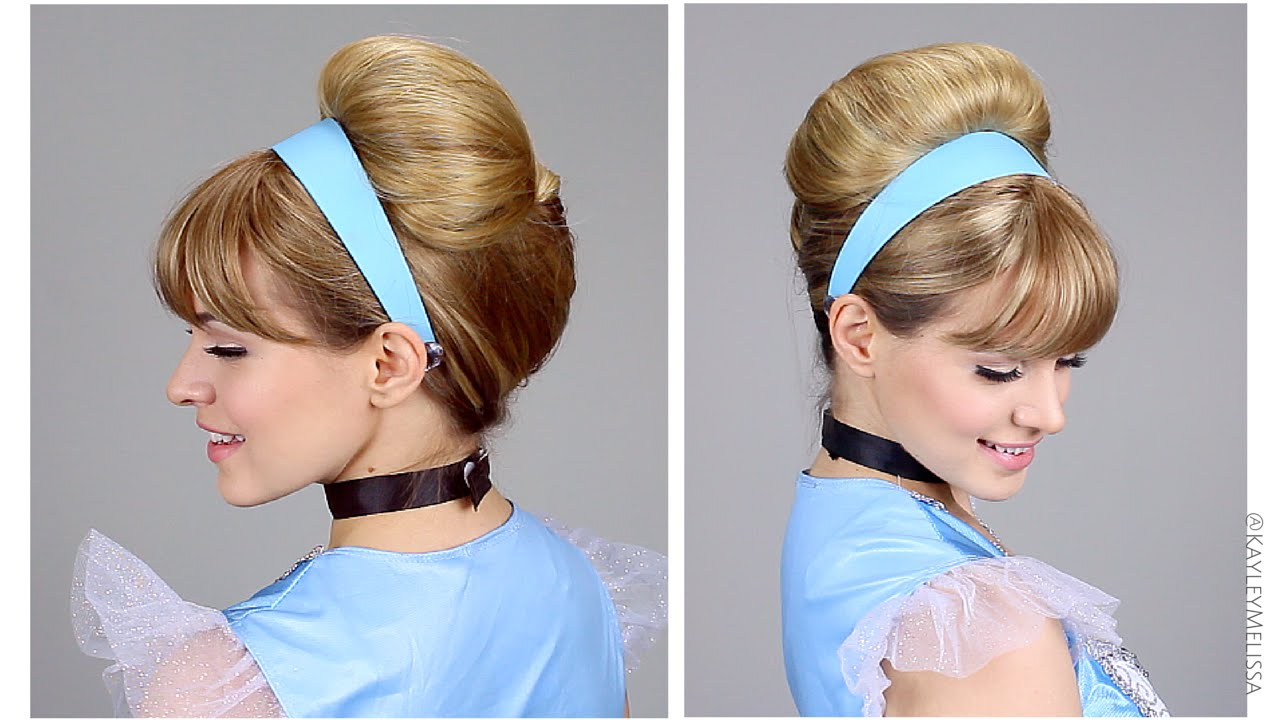 cinderella hair styles 14 disney hairstyles for your to channel 6696
