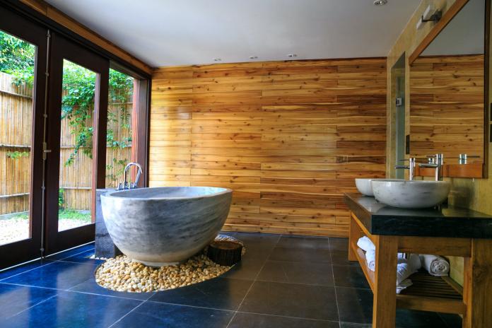 4 Design Tips For Your Next Bathroom Remodel