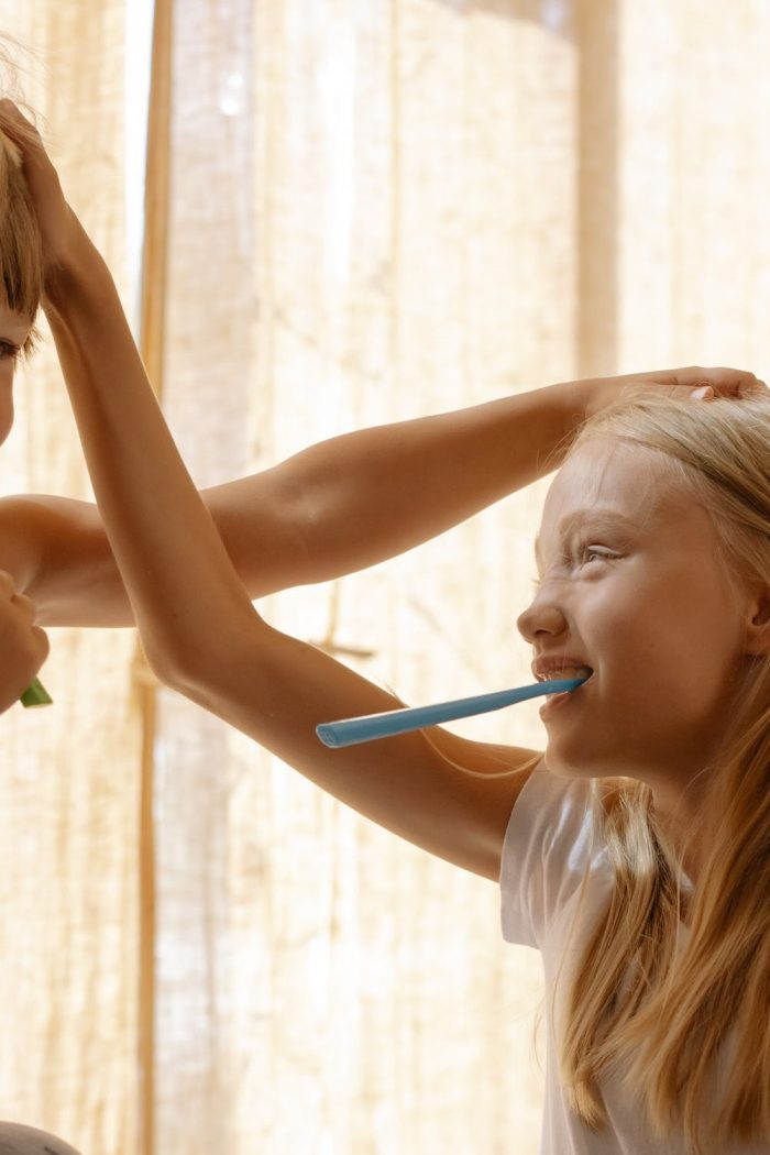 4 Ways To Prepare Your Child For Their First Dental Visit