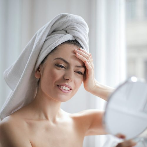 5 Reasons You Might Have Adult Acne