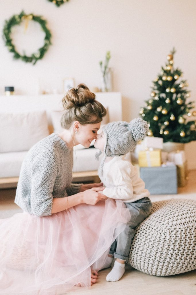 5 Tips for Decorating When You Have Kids