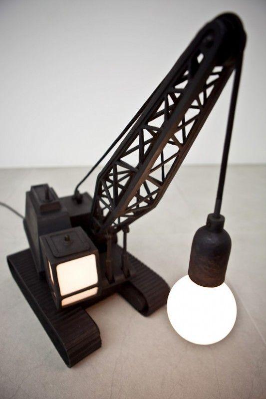 boys lamp