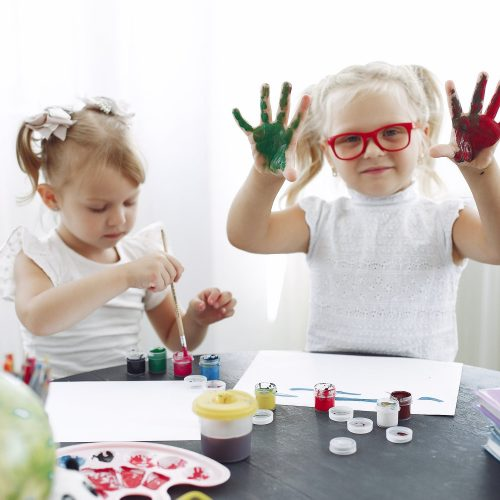 6 Stress-Relieving Activities To Do With Your Kids