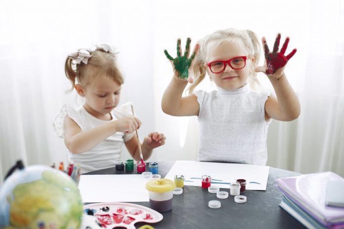 6 aktivnosti za uklanjanje stresa s vašom djecom