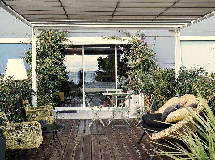7 načina kako urediti vanjski namještaj na terasi ili palubi