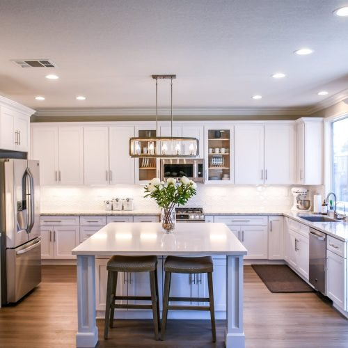 7 Ways To Modernize Your Kitchen