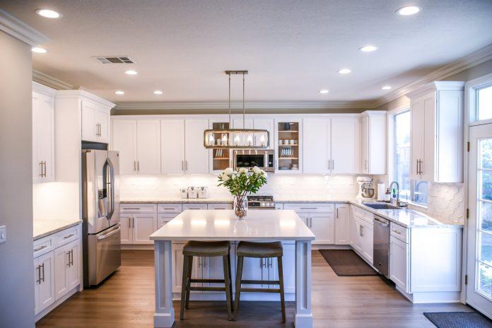7 načina za modernizaciju vaše kuhinje
