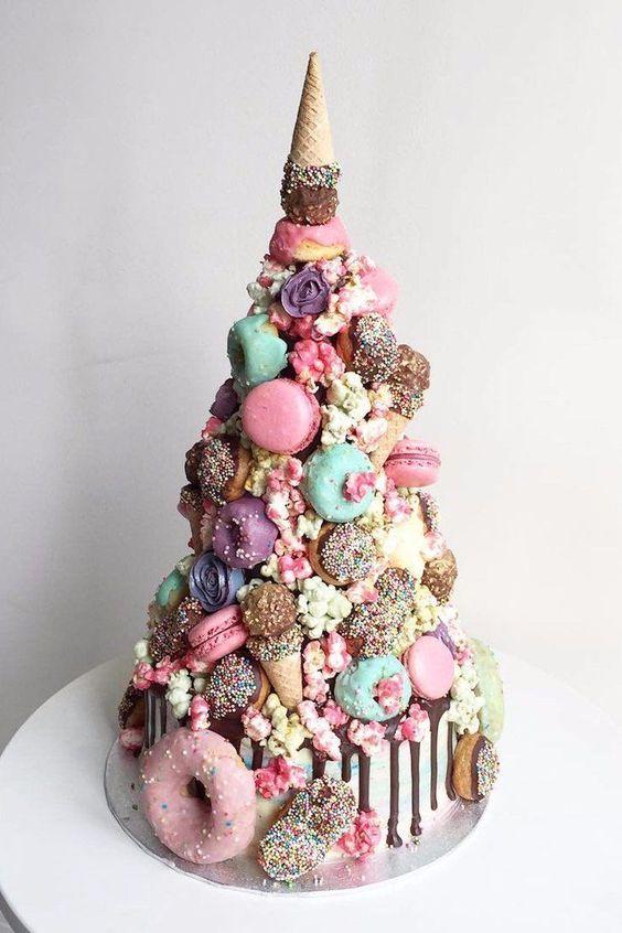 35 Most Popular Cakes On Pinterest