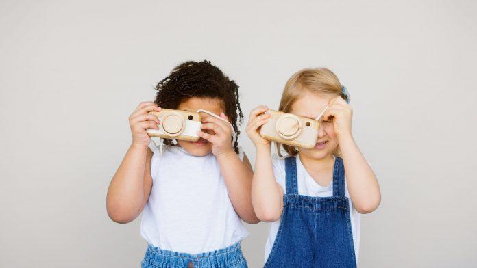 fotografirati djecu