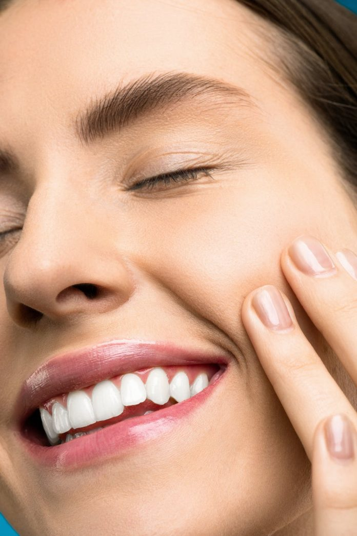 8 Ways To Improve Your Oral Health