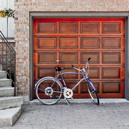 budget friendly garage doors