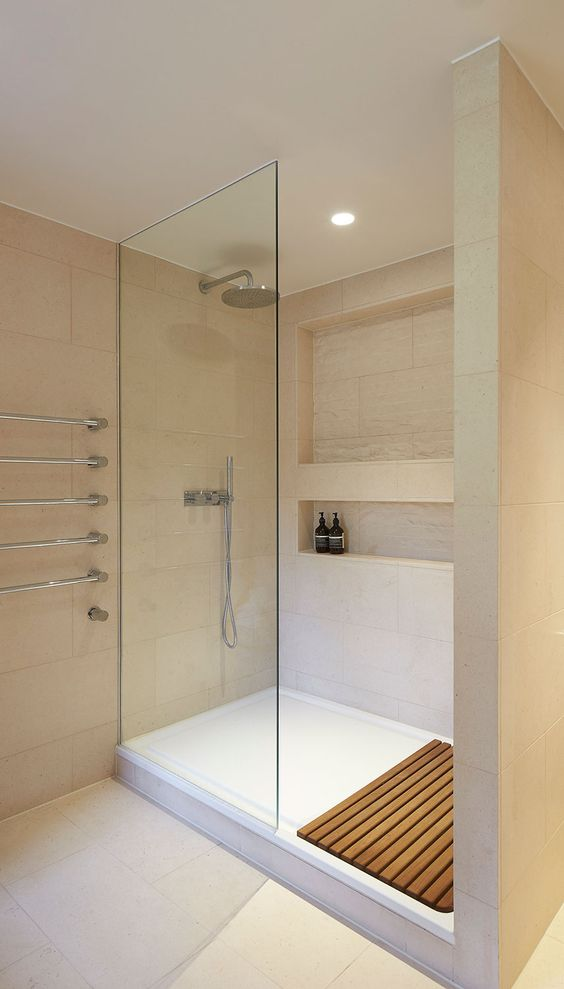 20 simple tricks to make your bathroom look like a luxury for Easy ways to revamp your bathroom