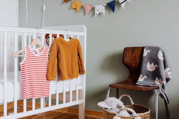odjeća za bebe