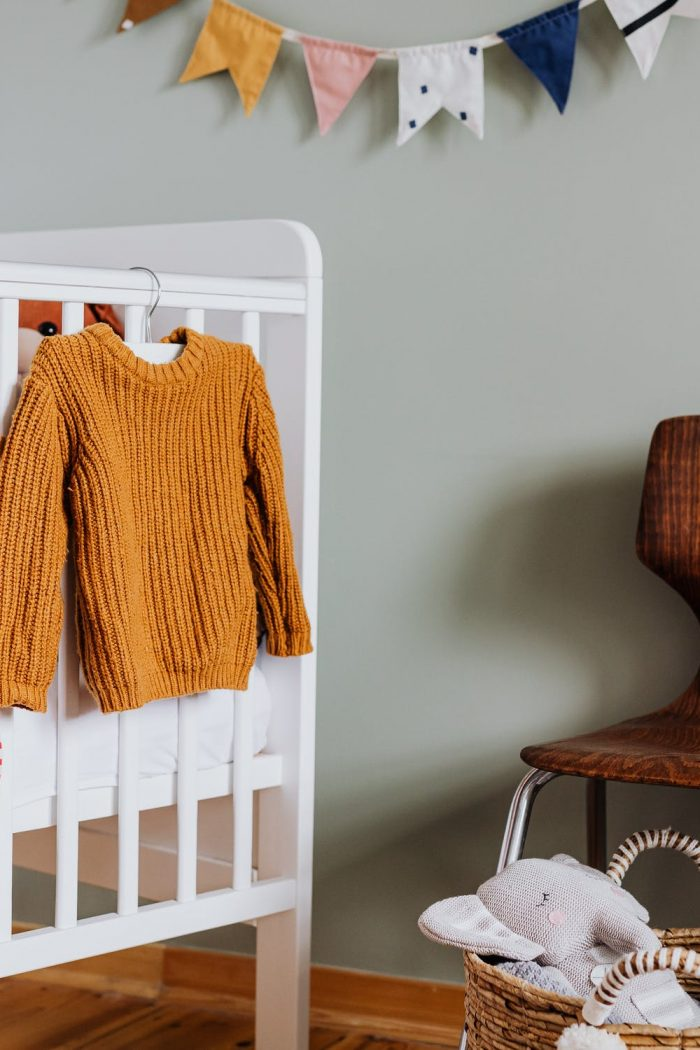 A New Mom's Guide To Shopping For Baby Clothes