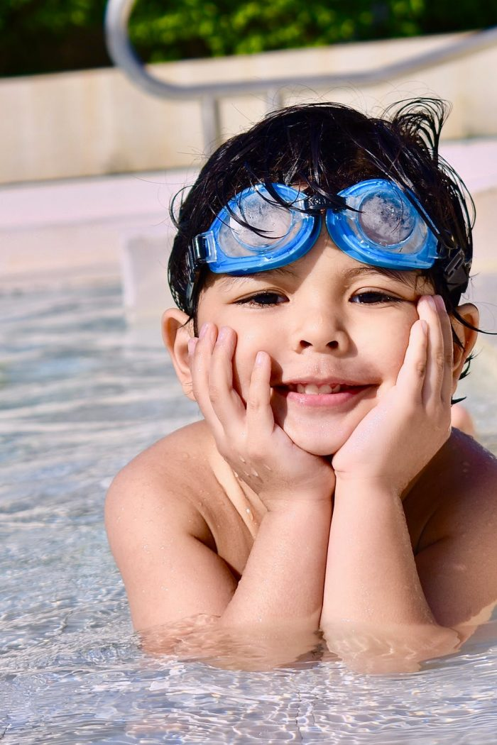 5 Benefits Of Teaching Your Kids How To Swim At An Early Age