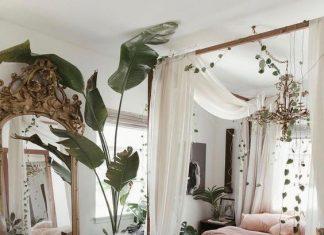 Chic Boho Bedroom Decor Ideas