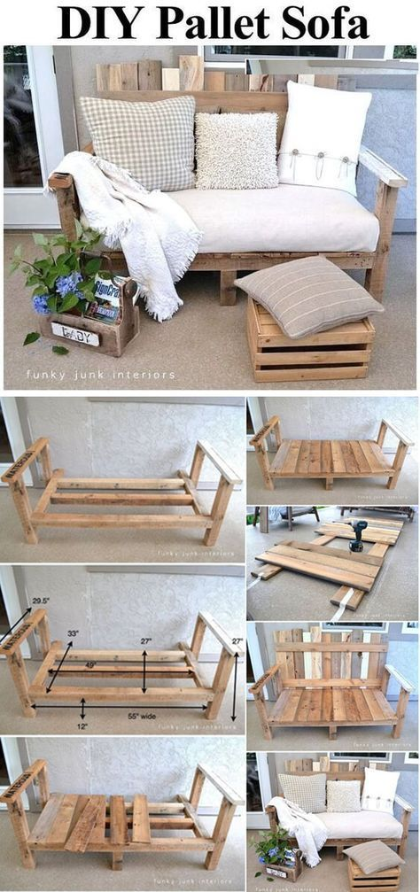 DIY interior decor ideas