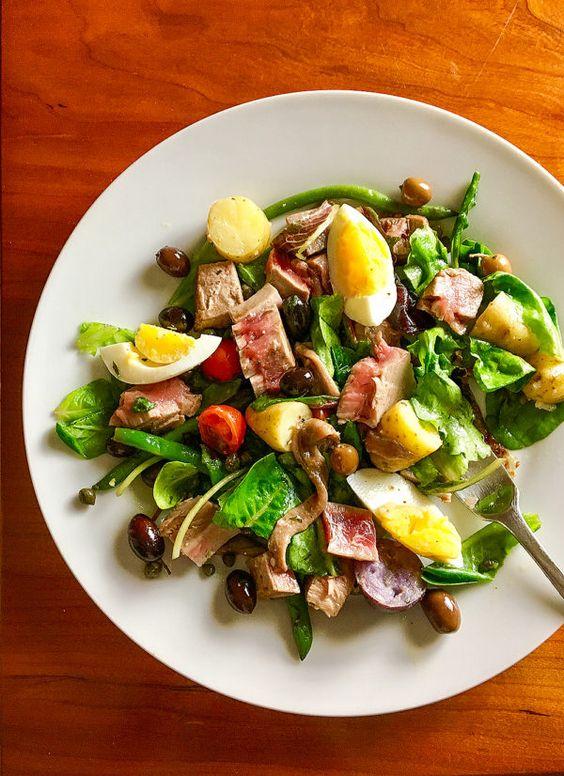 delicious tuna recipes