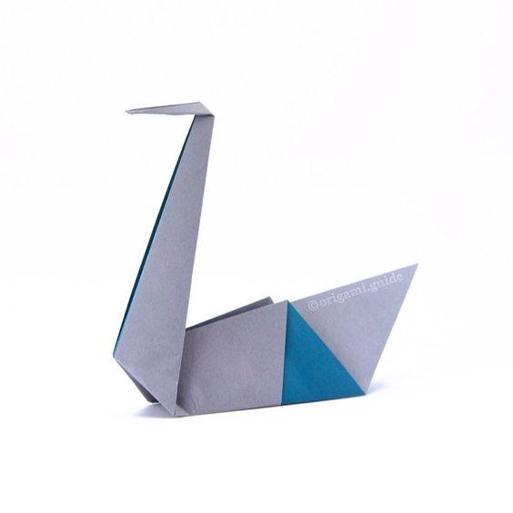easiest origami