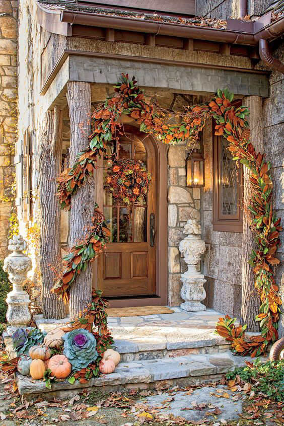 Fabulous Fall Decorating Ideas For Your Home You Will Love