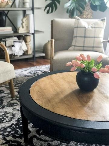 Barn Chest Coffee Table