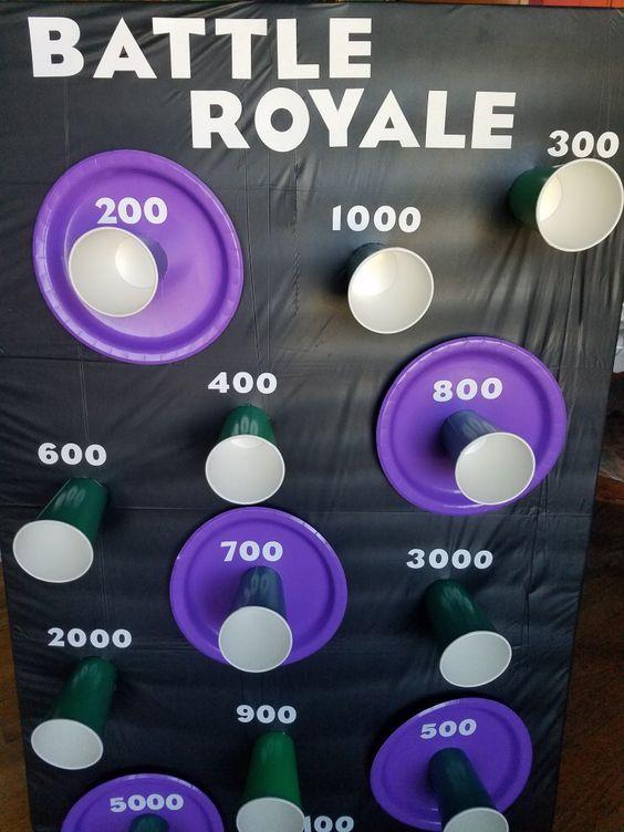 Fortnite-Birthday-Party-game-idea