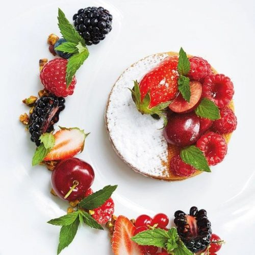 Gourmet Food Plating Tips You Can Use At Home