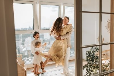 Growing Family Top 4 Things You Should Consider Before Buying A Bigger Home