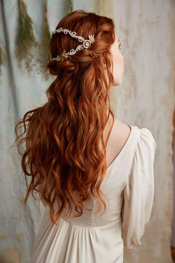 hairstyles for princess