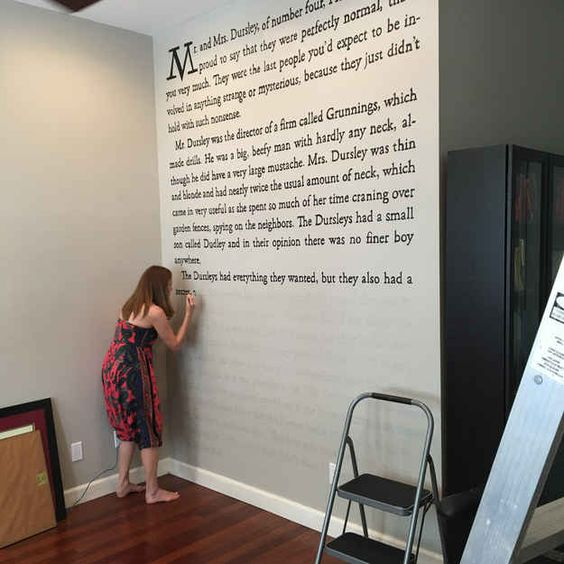 Harry Potter inspired kids bedroom first page Harry Potter law momooze.com online magazine for moms
