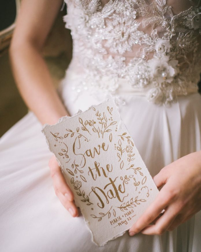 How To Choose The Perfect Wedding Invitation