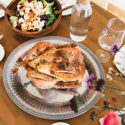 How To Defrost Chicken Fast And Safely