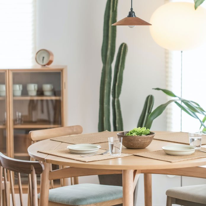 How To Match Your Interior Design To Every Season
